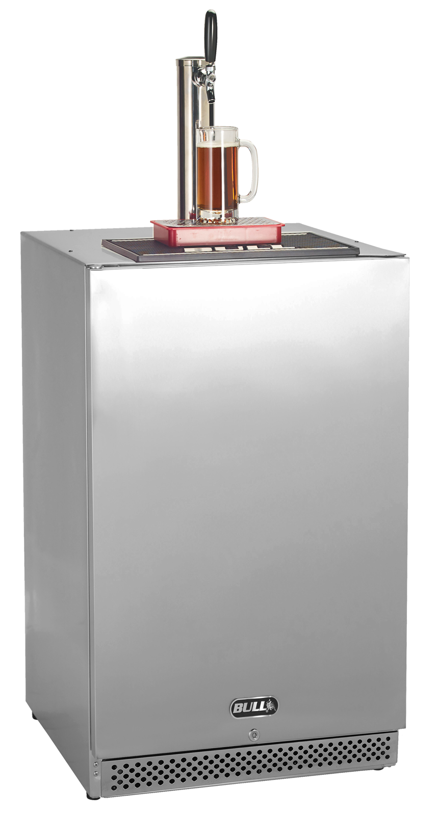 Bull Outdoor Rated Kegorator , BBQ Components ,  europe, Bull europe limited, bull bbq europe