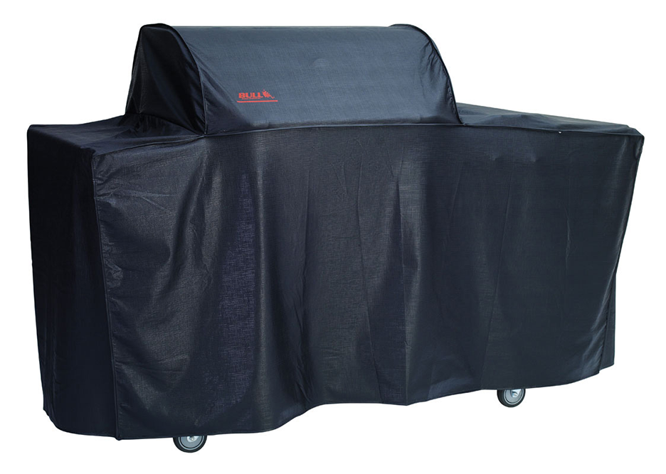 Cart Cover 7 Burner Premium , Cart Covers, BBQ Carts europe, Bull europe limited, bull bbq europe