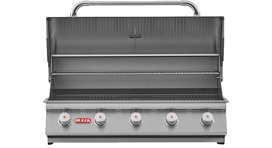 Renegade , Built-In BBQ's ,  europe, Bull europe limited, bull bbq europe