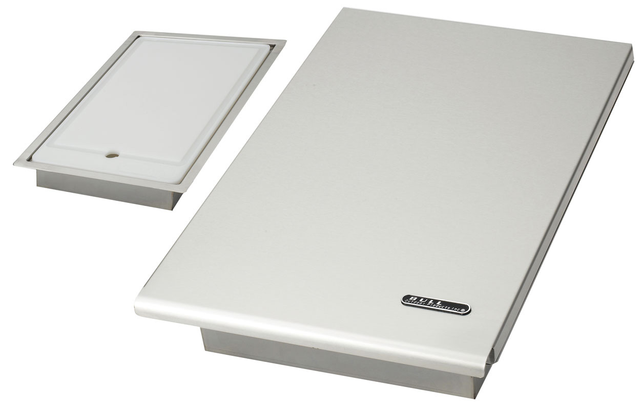 Pull Out Chopping Board  , BBQ Components ,  europe, Bull europe limited, bull bbq europe