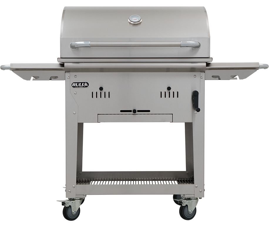 Bull Bison Charcoal Barbecue Cart , BBQ Carts,  europe, Bull europe limited, bull bbq europe