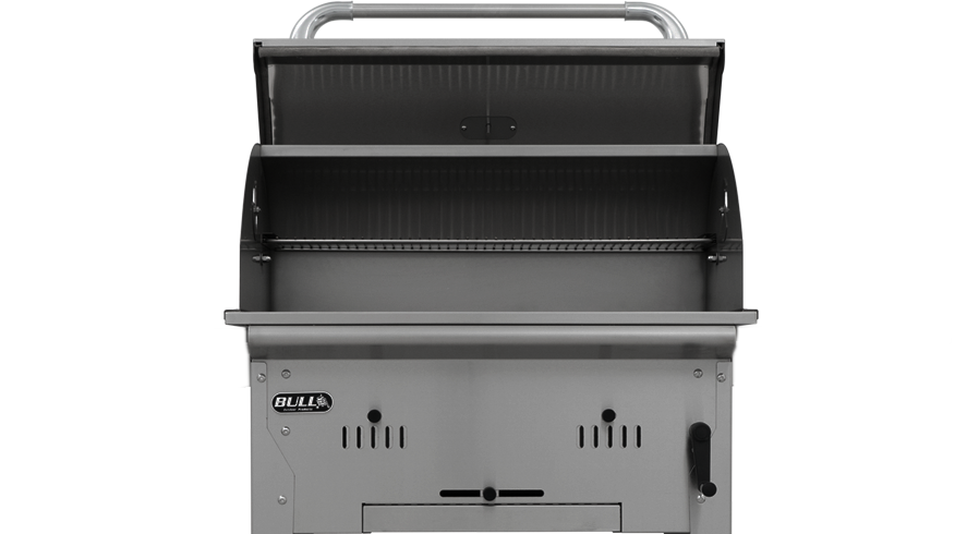 Bull Bison Built-In Charcoal Barbecue , Built-In BBQ's ,  europe, Bull europe limited, bull bbq europe