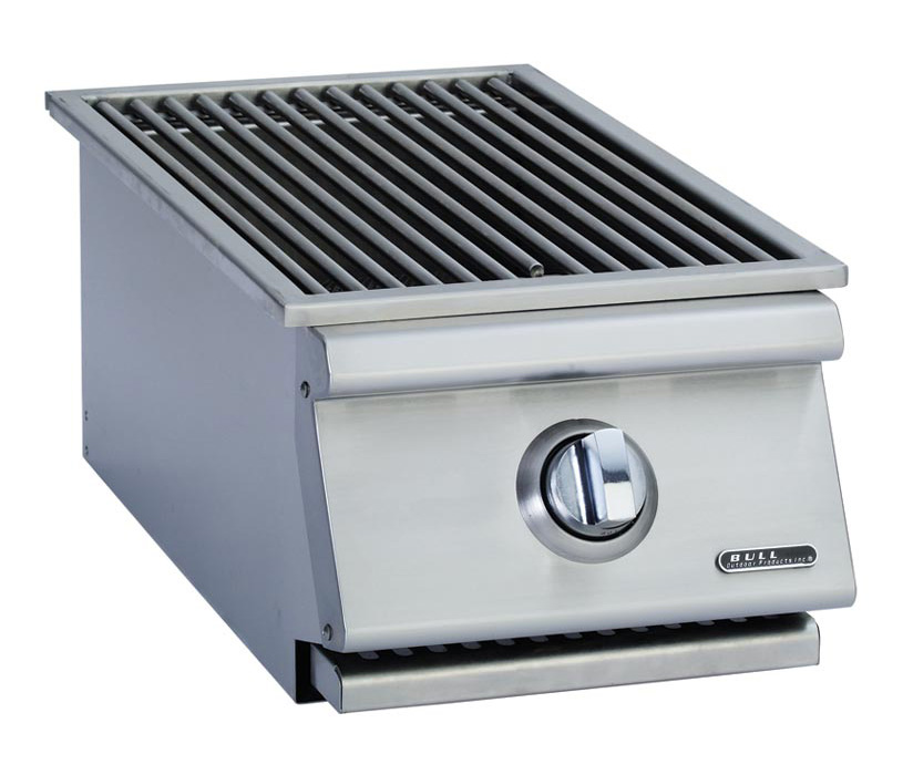 Searing Station: Slide in Design , BBQ Components ,  europe, Bull europe limited, bull bbq europe